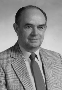 Professor Lajos Takács
