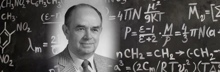 Professor Lajos Takács -(August 21, 1924 – December 4, 2015)