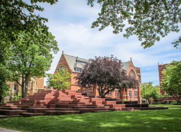 Clarke Hall