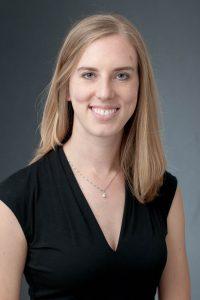 Nicole Zimmerman Keefe, CAS '10