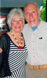 George and Kay Baum