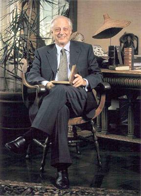 Robert H. Jackson, LAW '61
