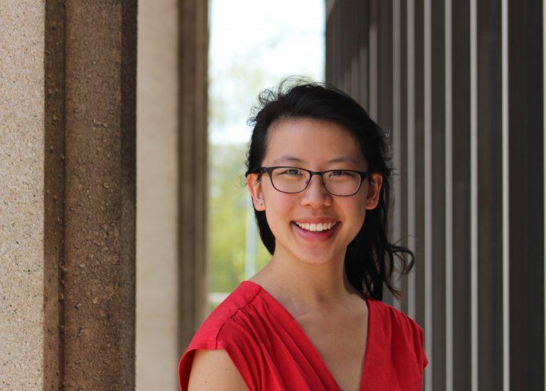 Photo of Kaitlin Pataroque