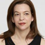 Headshot of choreographer Pam Tanowitz