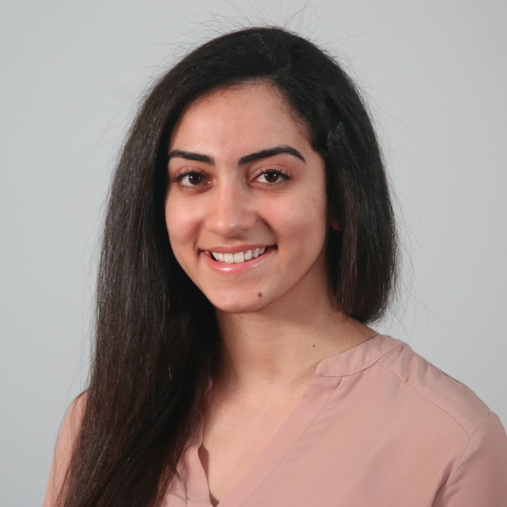 Farah Almhana