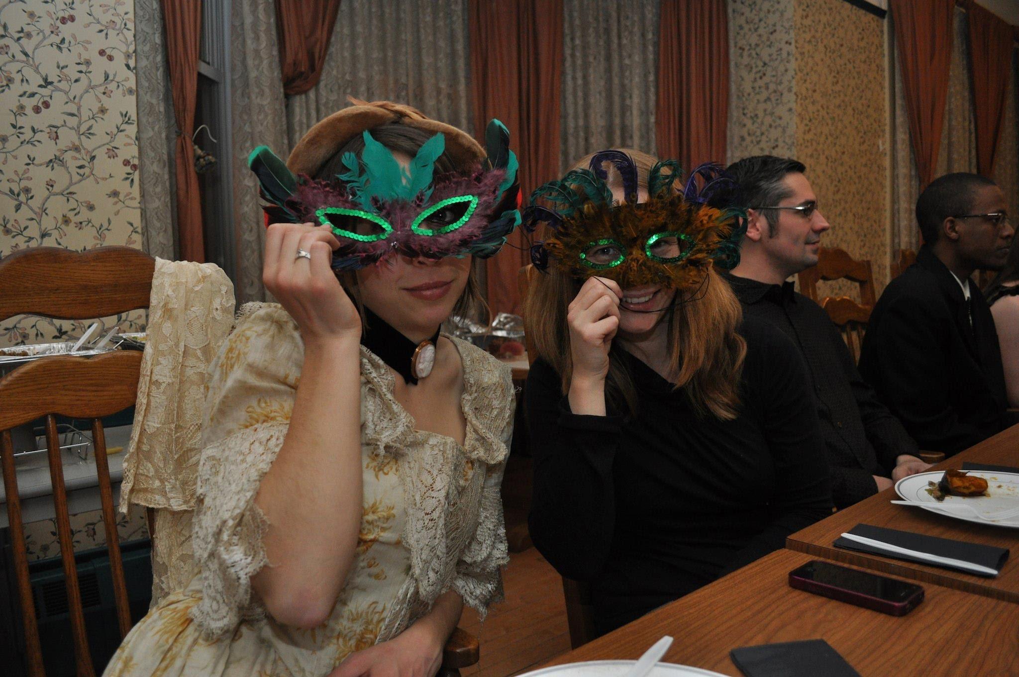 egsa-masquerade