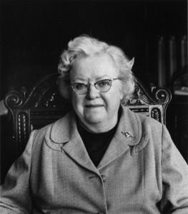 Elizabeth T. Hastings, 1951-1971