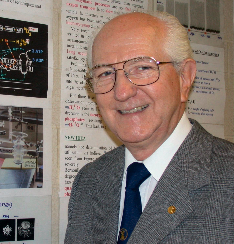 Dr. Gheorghe Mateescu photosgraph
