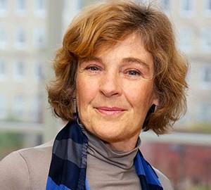 Dr. Mary Barkley photograph