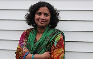 Dr. Rekha Srinivasan photograph