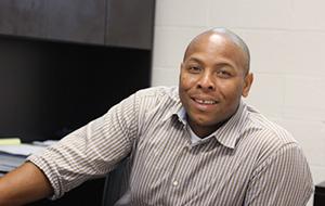 Dr. Blanton Tolbert photograph