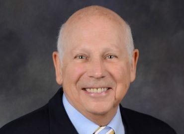 Emeritus Professor Barry Miller photo