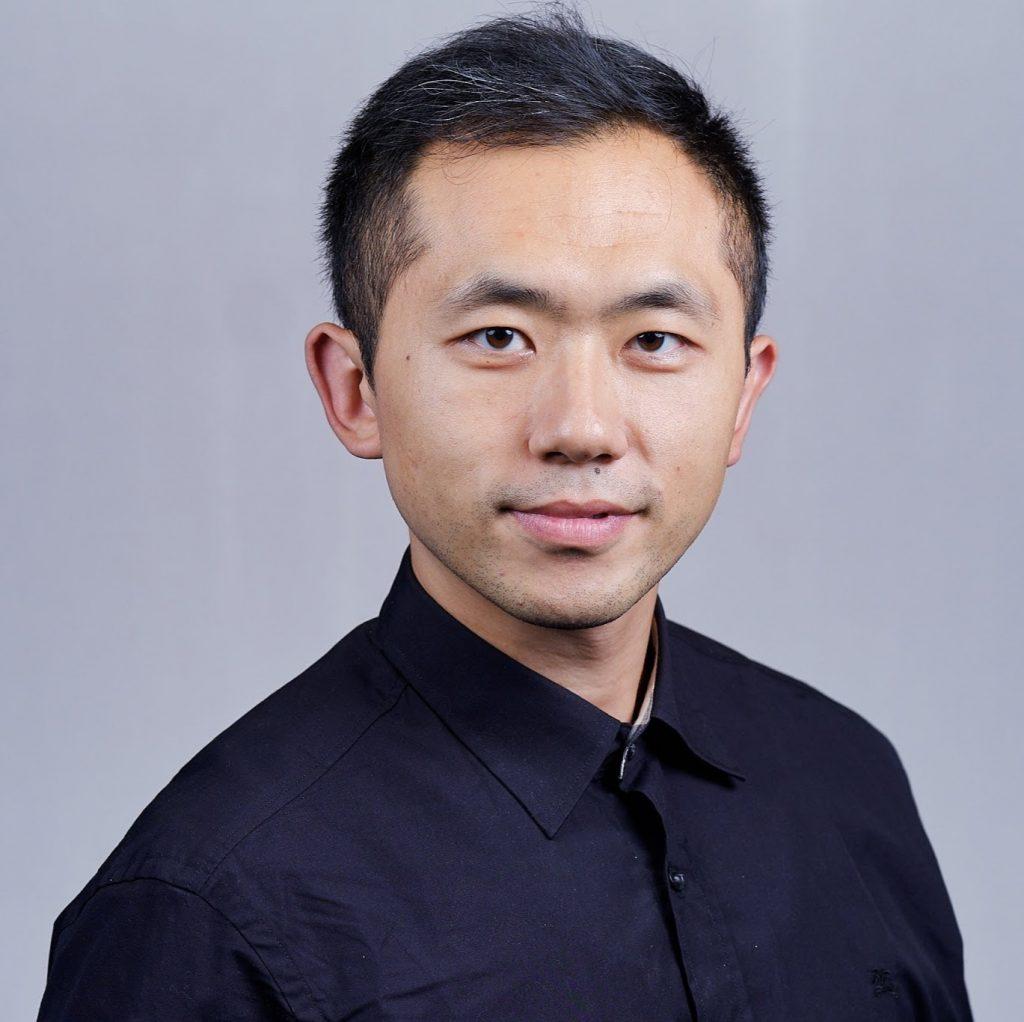 photo zhongbo zhang