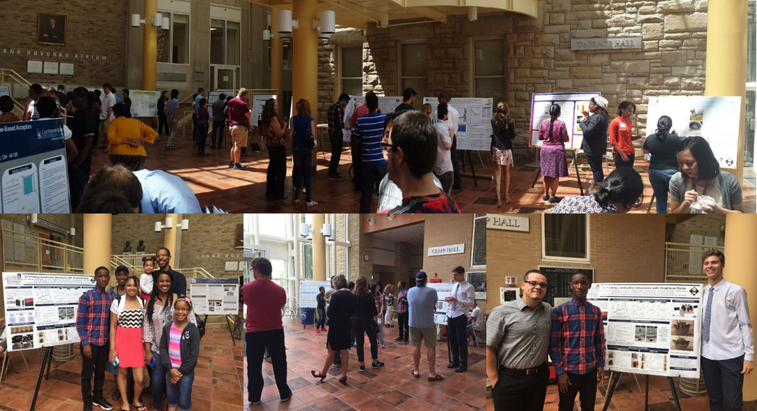 2017 project seed poster session