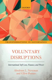 voluntary disruptions