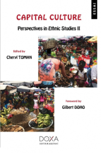 Book Cover Capital Culture: Perspectives in Ethnic Studies II