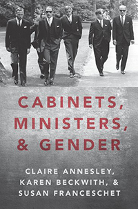 Cabinets Ministers and Gender