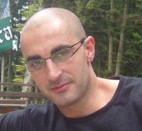 Almir Mustafic