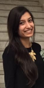 Marisha Kazi