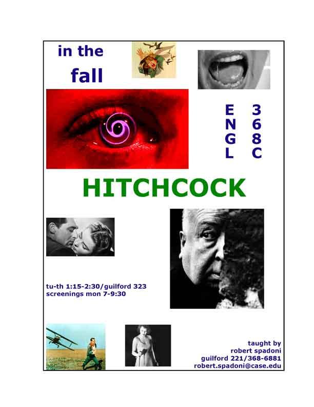 Hitchcock flier